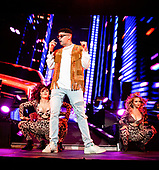 Bad Bunny Concert Prudential Center
