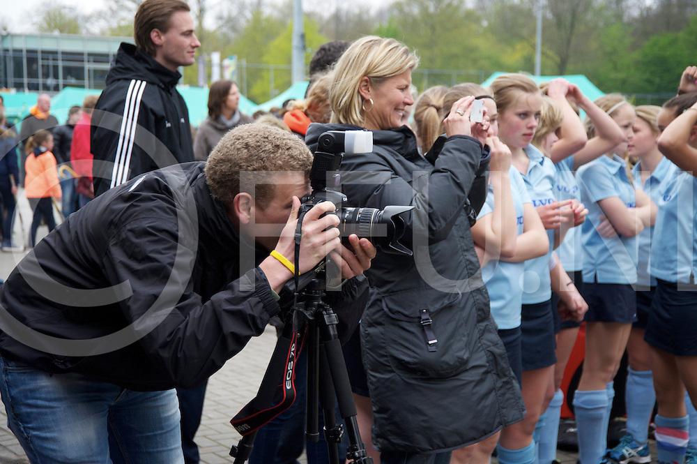 Amsterdamsche Bos - District Ontmoetings Dag<br /> Foto: MArc fotografeert.<br /> FFU PRESS AGENCY COPYRIGHT FRANK UIJLENBROEK