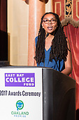 2017 East Bay College Fund Oakland Promise Awards Ceremony