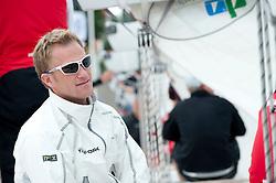 Jesper Radich - Stena Match Cup Sweden 2010, Marstrand-Sweden. World Match Racing Tour. photo: Loris von Siebenthal - myimage
