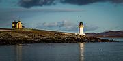 Port Charlotte Lighthouse, Isle of Islay