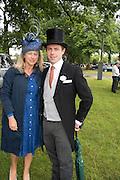 HON DANIEL BRENNAN, Royal Ascot, Tuesday, 14 June 2016