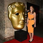 Helen Glover arrivers at the BAFTA Children's Awards 2018 at Roundhouse on 25 November 2018, London, UK.