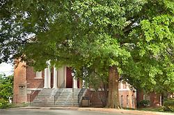 City of Warrenton Virginia library