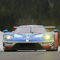 #67, Ford Chip Ganassi Team UK, Ford GT, driven by, Andy Priaulx, Harry Tincknell, Luis Felipe Derani, FIA WEC 6hrs of Spa 2017, 06/05/2017,