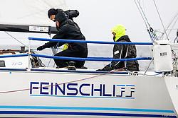 Dreiecksegeln, Travemünde - Travemünder See-Regatten 23. - 26.07.2020ᰗ, ORC - FEINSCHLIFF - GER 7355 - F & F 95 MODIF - Hanno ZIMMERMANN - Segler-Verein Trave e. V