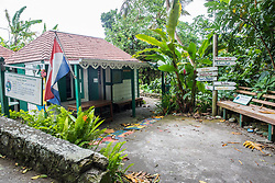 Trail Shop