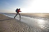 55 K Hike - North Sea Coast
