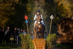 Martin Caroline, USA, King's Especiale<br /> Mondial du Lion 2021<br /> © Hippo Foto - Dirk Caremans<br />  23/10/2021
