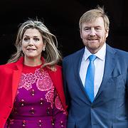 20191204 Koninklijke familie bij Prins Claus Prijs 2019