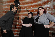 2017 - Mayhem & Mystery's The Connie And Hyde Caper at Spaghetti Warehouse