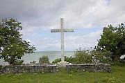 Cross, Niuatoputapu, Tonga
