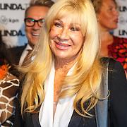 NLD/Amsterdam/20151026 - Lancering Linda TV, Mary Borsato