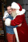 Koningin Maxima is aanwezig bij de BZT Kerstshow in Carre Amsterdam. De BZT Band XXL is compleet! Tien muzikale groepen, met elk een eigen 'sound', treden aanstaande op in een vol Carré op het Kerst Muziekgala 2016 als onderdeel van Meer muziek in de klas.<br /> <br /> Queen Maxima attends the BZT Christmas Show in Amsterdam Carre. The BZT Band XXL is complete! Ten musical groups, each with its own 'sound', stairs leading into a full Carré in Christmas music gala 2016 as part of more music in class.<br /> <br /> Op de foto / On the photo: