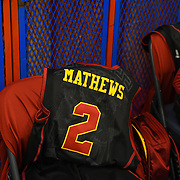 USC Men's Basketball | 2017 | @ Arizona