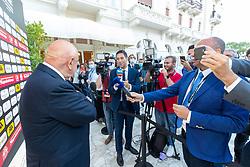 ADRIANO GALLIANI <br /> CALCIOMERCATO 2020 RIMINI<br /> RIMINI 01-09-2020<br /> FOTO FILIPPO RUBIN / MASTER GROUP SPORT