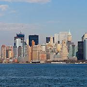USA/New Yok/20120301 - New York, skyline