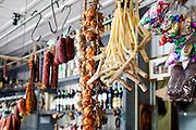 Curitiba_PR, Brasil...Armazem Santa Ana, tradicional da cidade Curitiba, Parana...Armazem Santa Ana, traditional place in Curitiba, Parana...Foto: BRUNO MAGALHAES / NITRO