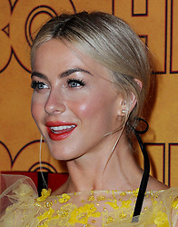 69th Annual Primetime Emmy Awards at Microsoft Theater on September 17, 2017 in Los Angeles, California. 17 Sep 2017 Pictured: Julianne Hough. Photo credit: MEGA TheMegaAgency.com +1 888 505 6342