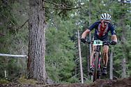 Paul Fabian (USA) at the 2018 UCI MTB World Championships - Lenzerheide, Switzerland