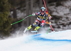 19.12.2013, Saslong, Groeden, ITA, FIS Ski Weltcup, Groeden, Abfahrt, Herren, 2. Traininglauf, im Bild Steven Nyman (USA) // Steven Nyman of the USA in action during mens 2nd downhill practice of the Groeden FIS Ski Alpine World Cup at the Saslong Course in Gardena, Italy on 2012/12/19. EXPA Pictures © 2013, PhotoCredit: EXPA/ Johann Groder