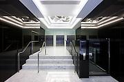 Lobby of 535 Fifth Avenue.