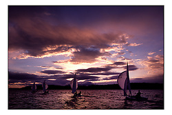 Scottish 420 winter training in the Largs Channel...Marc Turner PFM