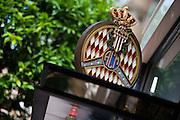 May 25-29, 2016: Monaco Grand Prix. Automobile Club de Monaco