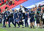 200517 Bradford City v Millwall playoff