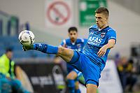 ARNHEM - 08-11-2015, Vitesse - AZ, Gelredome Stadion, AZ speler Markus Henriksen.