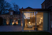 Private Residence - East Lothian