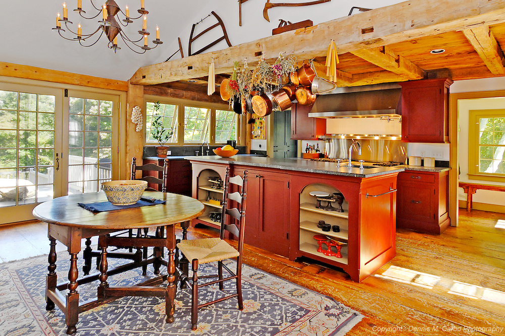 Old Lyme Country Kitchen