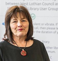 Social Security Scotland starts set up of local service, Bathgate,  24 April 2018