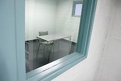 Jul. 25, 2012 - Empty interview room (Credit Image: © Image Source/ZUMAPRESS.com)