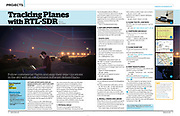 Layout and Design of Article