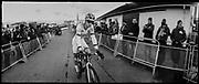 Mathieu van der Poel wins the race.