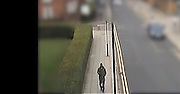 """CCTV issued after man grabbed 11-year-old girl<br /> <br /> Detectives investigating an unprovoked assault on an 11-year-old girl have returned to the scene in Hackney to continue to appeal for witnesses a week after the incident.<br /> <br /> Officers have also released new CCTV images showing a man believed to be the suspect and are keen for anyone who recognises him to come forward.<br /> <br /> On Tuesday 27 September at around 08:30hrs the victim - wearing her school uniform - had got off a bus at Homerton Row and was walking through the Bannister House Estate when she became aware of a man walking behind her.<br /> <br /> The man grabbed her from behind and despite struggling against his grip, the victim was not able to break free until she bit her attacker's hand.<br /> <br /> The suspect left go and the girl ran to her school to raise the alarm.<br /> <br /> Hackney CID is investigating.<br /> <br /> The suspect is described as a dark-skinned black man, aged about 40 and around 6ft with a stocky build. He had a spiky beard which was greying. He is believed to have had a scratch on his left cheek.<br /> <br /> At the time of the attack he was wearing a navy blue beanie hat, a zipped-up hooded top, black trousers and a long jacket to his knees. He had three sovereign style rings on his right hand, a sovereign on the little finger of his left hand and a normal ring on another finger.<br /> <br /> New CCTV images show a man believed to be the suspect walking away from the scene about 20 minutes after the attack. The man is seen exiting the Banister House Estate onto Homerton Grove and heading east towards Wardle Street / Brooksby's Walk E9.<br /> <br /> Detective Inspector Paul Ridley, from Hackney CID said: """"We returned to the scene for the week anniversary on Tuesday morning to trace any potential witnesses who may have been able to help with the investigation.<br /> <br /> """"We are still appealing for help and information. Did you witness the incident last Tue"""