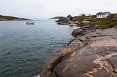 NL - Trap Cove, Great Caribou Island