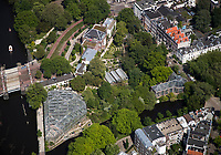 AMSTERDAM -  Hortus Botanicus Amsterdam.    COPYRIGHT  KOEN SUYK