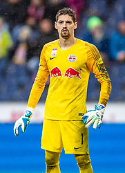 12.05.2019, Red Bull Arena, Salzburg, AUT, 1. FBL, FC Red Bull Salzburg vs LASK, Meistergruppe/Qualifikationsgruppe 30. Spieltag, im Bild Cican Stankovic (FC Red Bull Salzburg) // during the tipico Bundesliga Championsgroup 30. round match between FC Red Bull Salzburg and LASK at the Red Bull Arena in Salzburg, Austria on 2019/05/12. EXPA Pictures © 2019, PhotoCredit: EXPA/ JFK