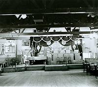 1943 Hollywood Canteen