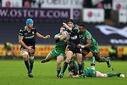 070117 Ospreys v Connacht Rugby