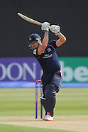Hampshire County Cricket Club v Middlesex County Cricket Club 010815