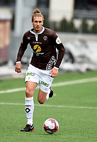 Fotball , 24. mars 2019 , Privatkamp ,Mjøndalen - Stabæk <br /> Quint Jansen , MIF