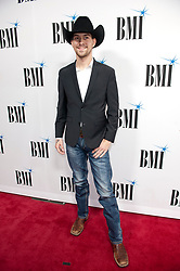 Nov. 13, 2018 - Nashville, Tennessee; USA - Musician WILLIAM MICHAEL MORGAN  attends the 66th Annual BMI Country Awards at BMI Building located in Nashville.   Copyright 2018 Jason Moore. (Credit Image: © Jason Moore/ZUMA Wire)