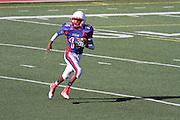 T.C. Williams football