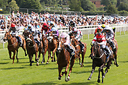 Horse Racing John Smiths Cup Meeting 120719