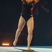 NLD/Amsterdam/20181220 - A Touch of Gold 2018, Elize Geurts