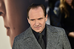 Ralph Fiennes attending The White Crow UK Premiere held at the Curzon Mayfair, London. Ralph Fiennes Picture date: Tuesday March 12, 2019. Photo credit should read: Matt Crossick/Empics