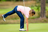 20-07-2019 Pictures of the final day of the Zwitserleven Dutch Junior Open at the Toxandria Golf Club in The Netherlands.<br /> GALLI, Beatrice